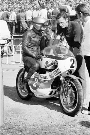 kel; carruthes benelli 1970